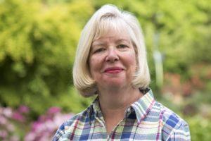 Susan Hamilton